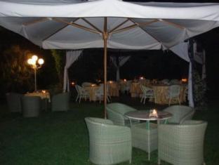 Hotel Villa Maremonti, Massa Carrara