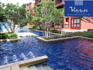 Bluroc Hua Hin Resort Condo