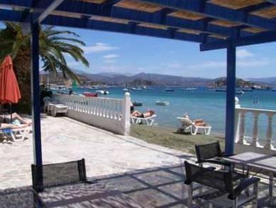 Knossos, Peloponnese