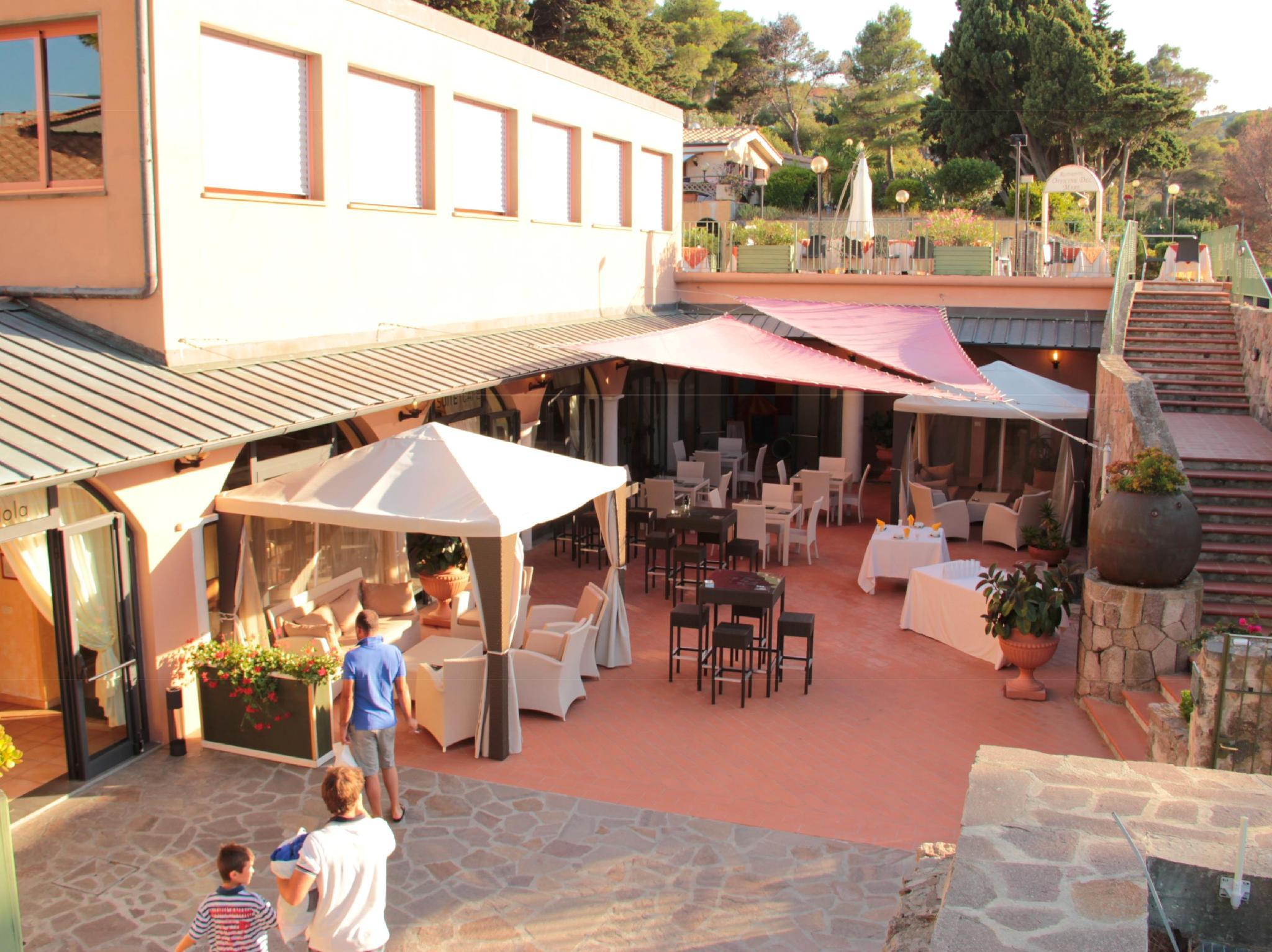 Resort La Mandola, Livorno