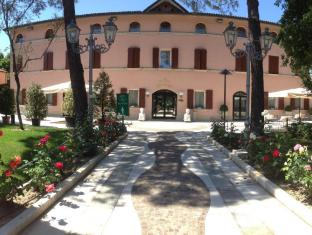 Ville Panazza Hotel