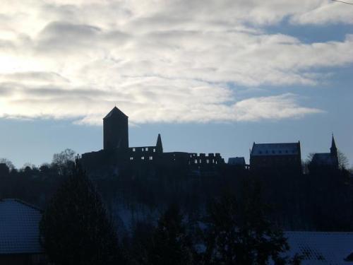 Zur Burg, Kusel