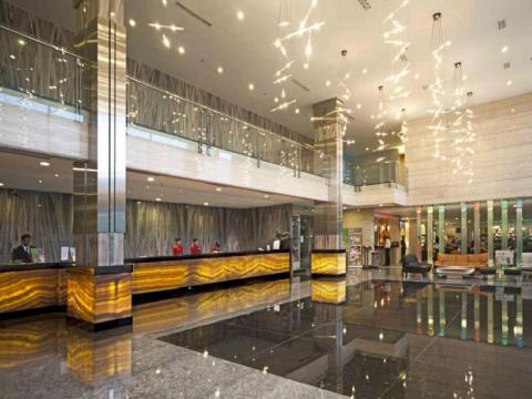 Best Jakarta Airport Hotels Indonesia Travel Guide