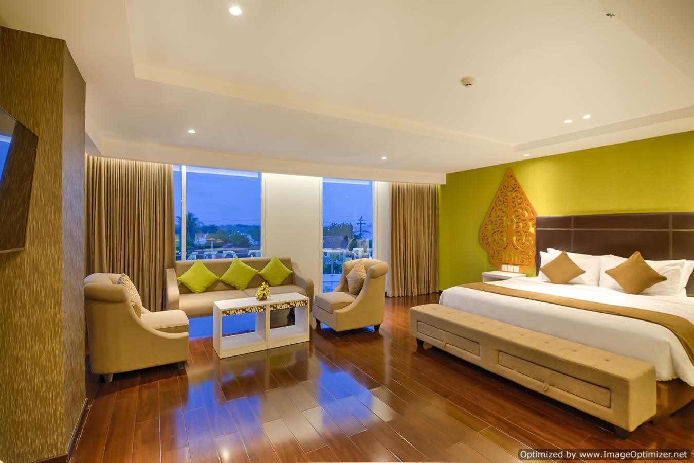 Platinum Adisucipto Hotel and Conference Center Yogyakarta
