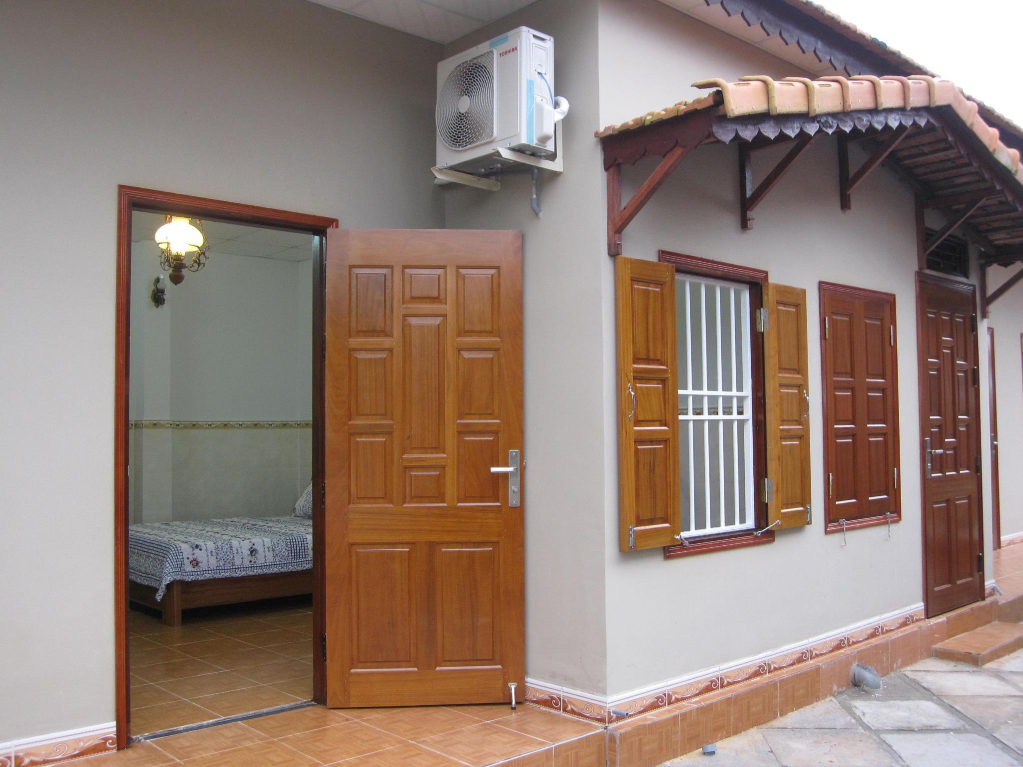Ho Tram Garden Guesthouse, Xuyên Mộc