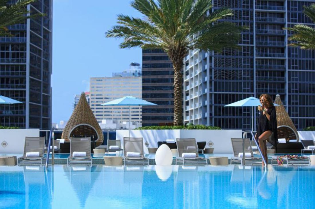 Book Kimpton EPIC Hotel Miami (FL), United States : Agoda.com