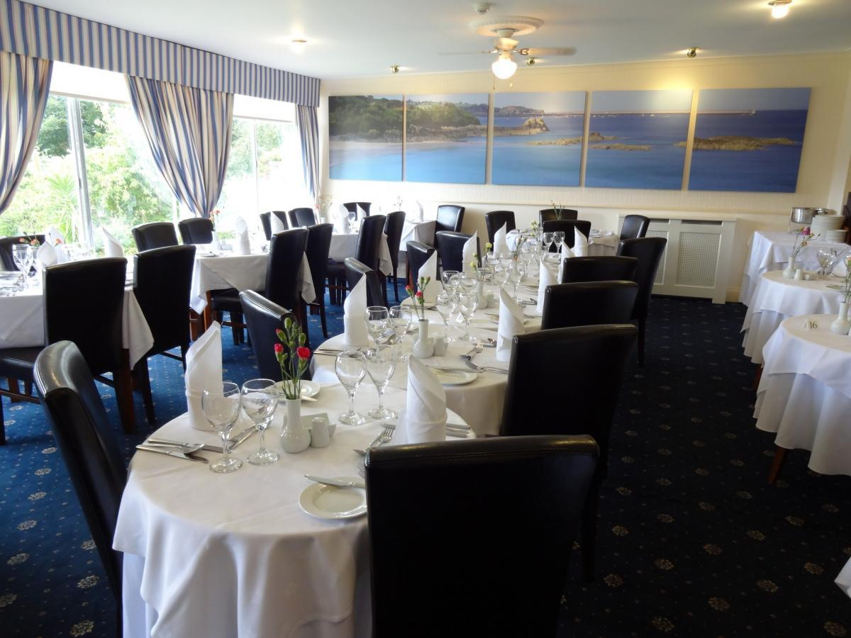 Westhill Country Hotel,