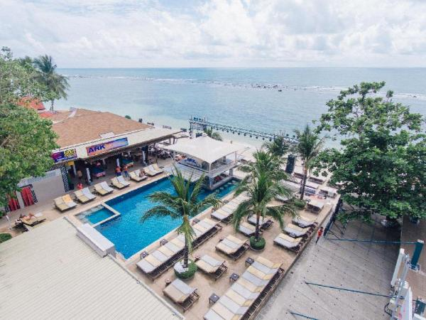 Ark Bar Beach Resort Koh Samui