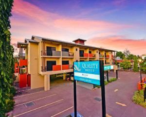 Quality Hotel Darwin Airport