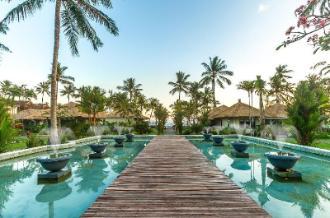 Nirwana Beach and Resort