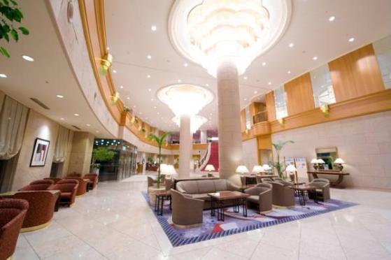 サフィールホテル稚内