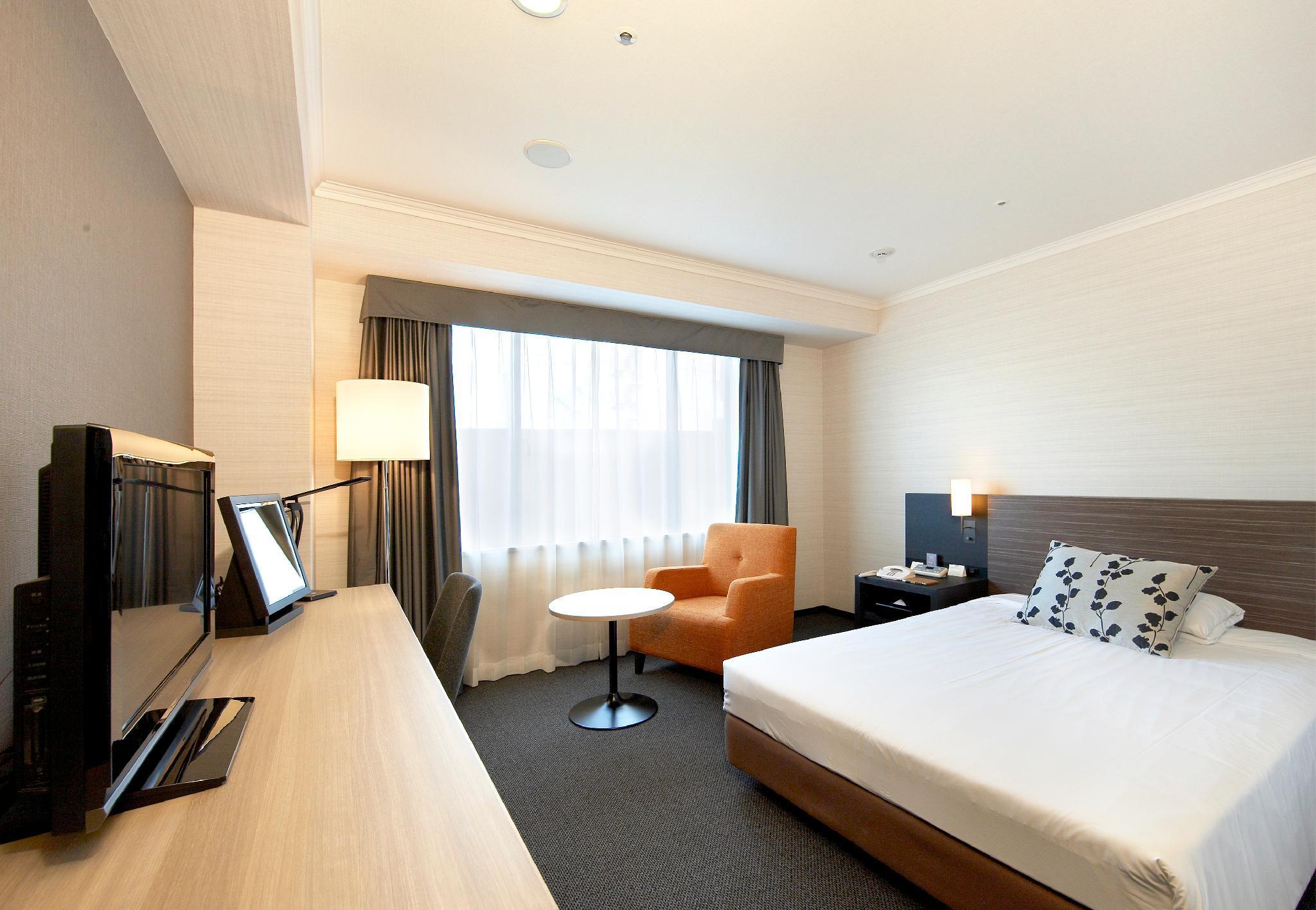 Nagoya Tokyu Hotel, Nagoya