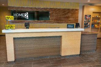 Home2 Suites by Hilton Bakersfield, CA