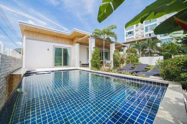 Kamala 2 Bedroom Villa Phuket