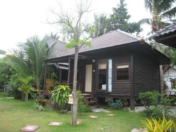 Koh Phangan Beach Front Bungalow Koh Phangan