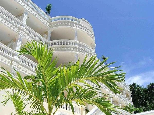 Karon Beach 1 Bedroom Apartment Phuket