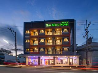 Det dejlige hotel