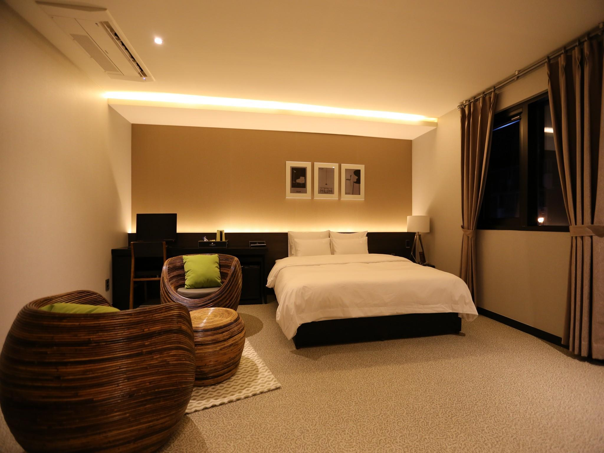 Idea Hotel Busan, Nam