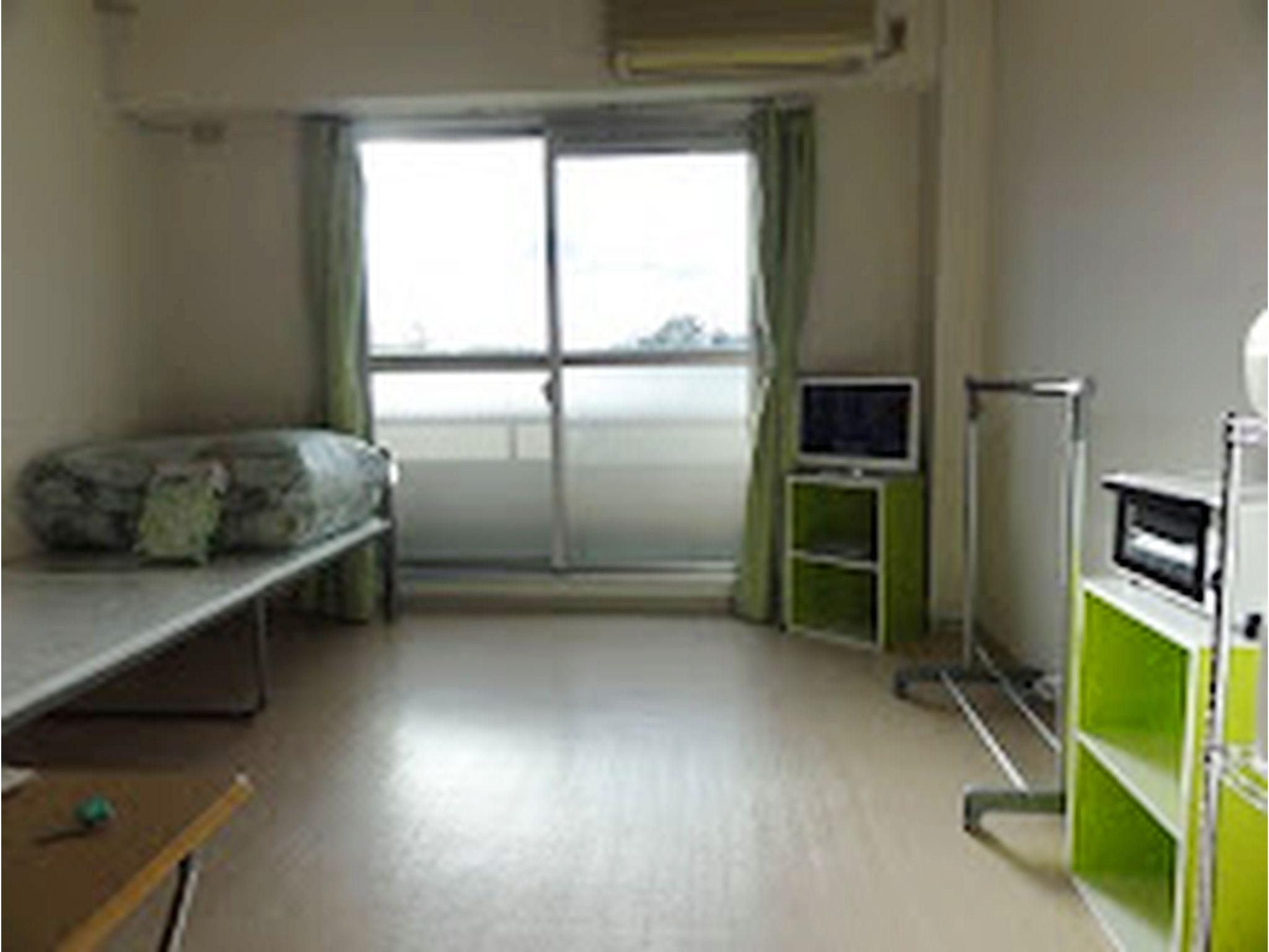 Monthly Esaka Apartment Deluxe, Toyonaka