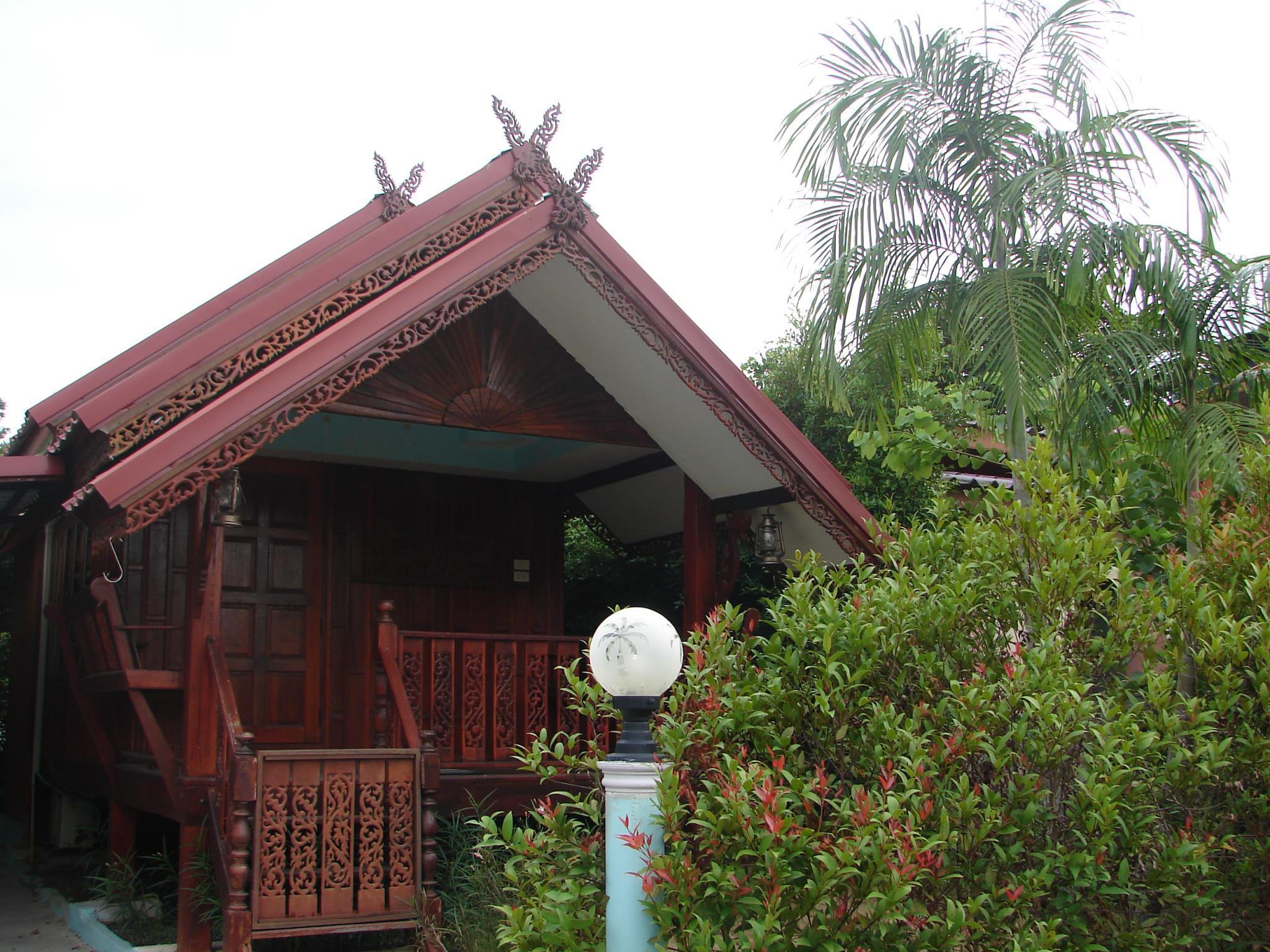 Ruenmanee Resort, Pluak Daeng