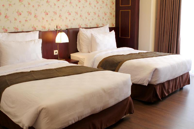 The Grantage Hotel Tangerang in Indonesia