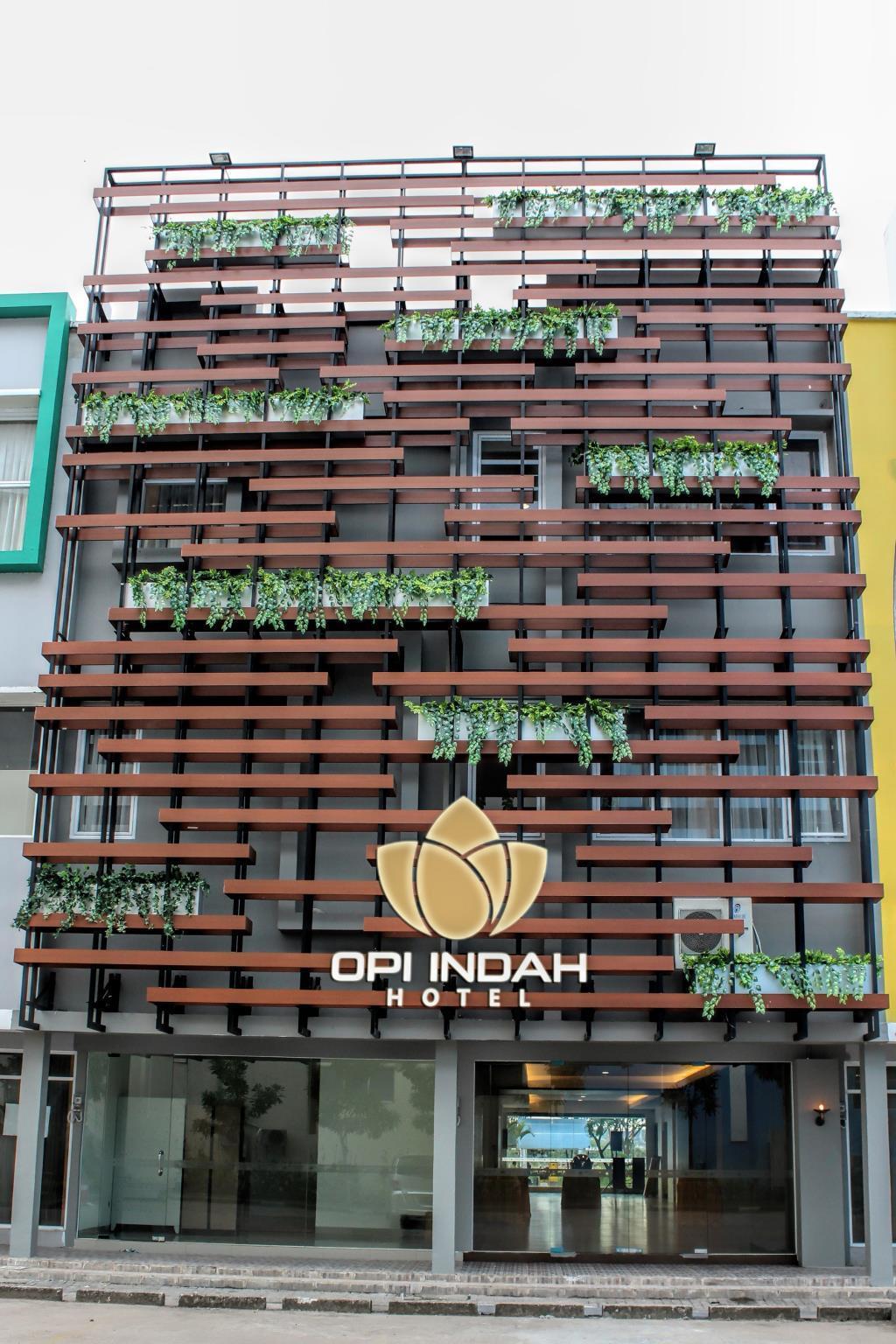Opi Indah Hotel Palembang