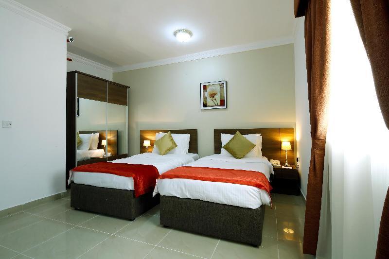 La Villa Inn in Qatar