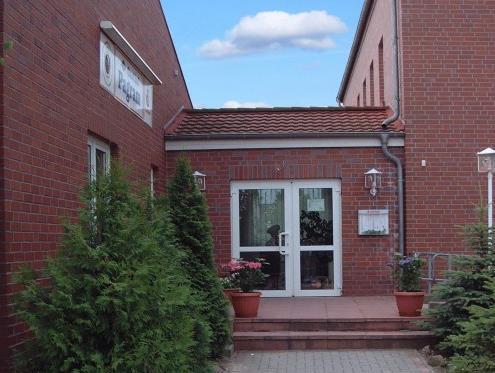 Landhotel Pagram-Frankfurt/Oder, Frankfurt (Oder)