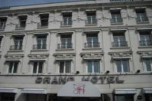 Le Grand Hotel, Aisne