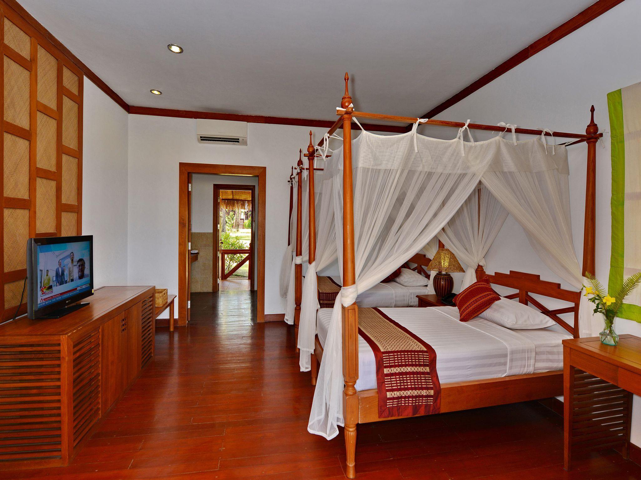 Myanmar Treasure Resort, Bassein