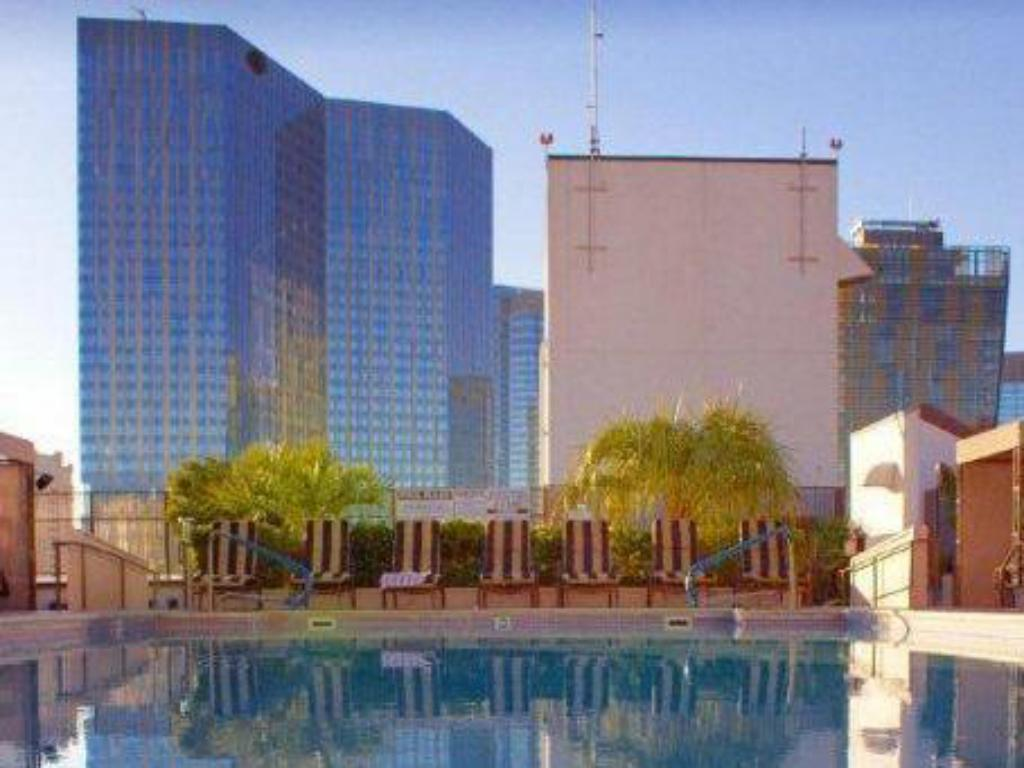 Best Price On Polo Towers Resort By Diamond Resorts In Las