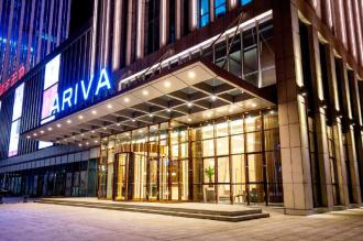 Ariva Tianjin Zhongbei Serviced Apartment