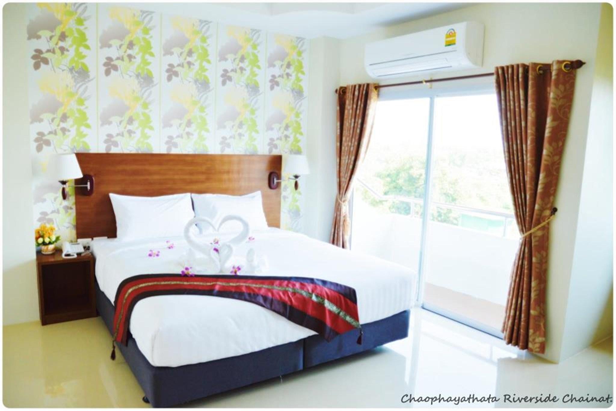 Chaophayathara Riverside Hotel, Muang Chai Nat