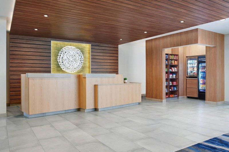 Fairfield Inn & Suites by Marriott Boca Raton Deerfield Beach