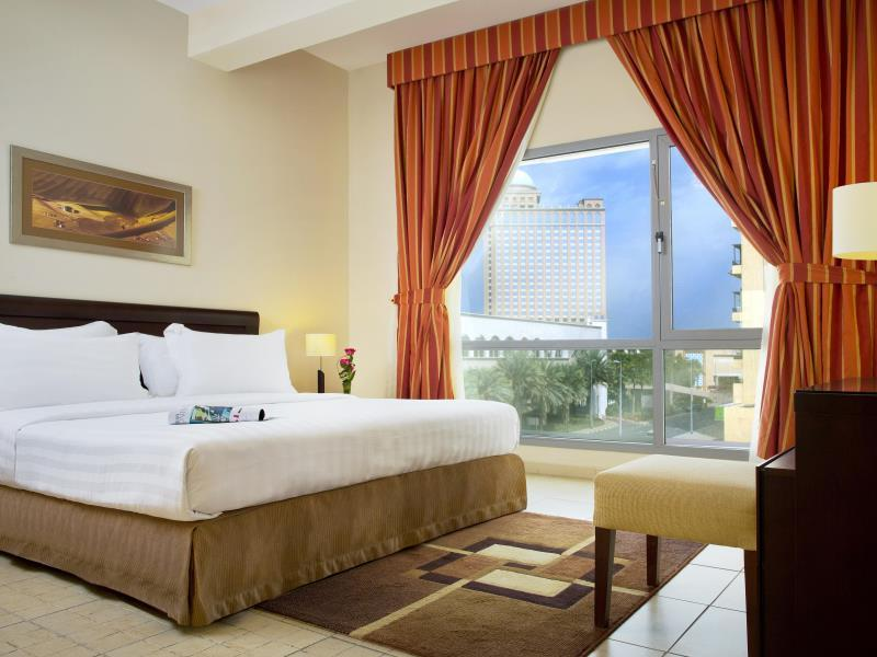 TIME Topaz Hotel Apartment,