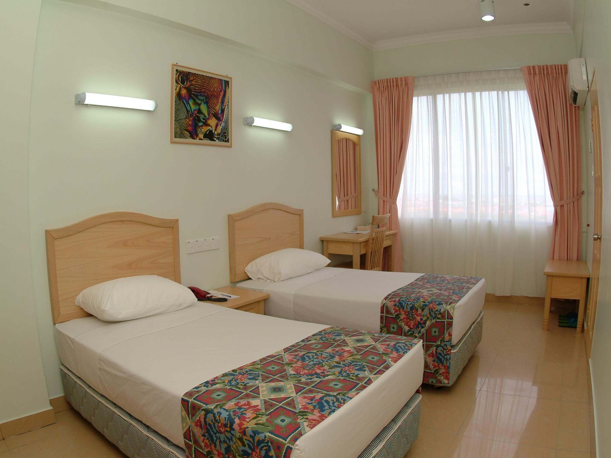 Li Hua Hotel Bintulu, Bintulu