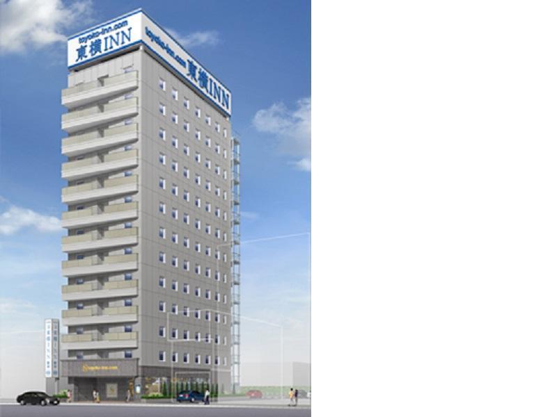 Toyoko Inn Saitama Iwatsuki Ekimae, Saitama