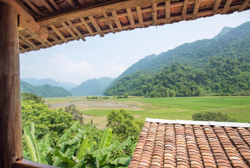 Nhà nghỉ Minh Quang