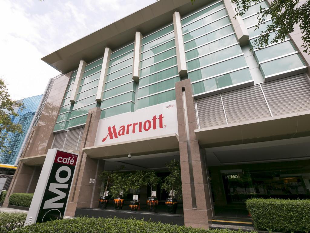 Marriott Two Bedroom Suite Best Price On Sathorn Vista Bangkok Marriott Executive