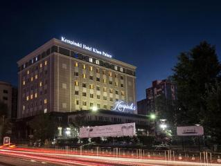 โรงแรมเคมปินสกี้ คาน พาเลซ
