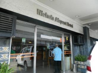 Nichols Airport Hotel