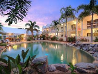 提特里度假度假公寓