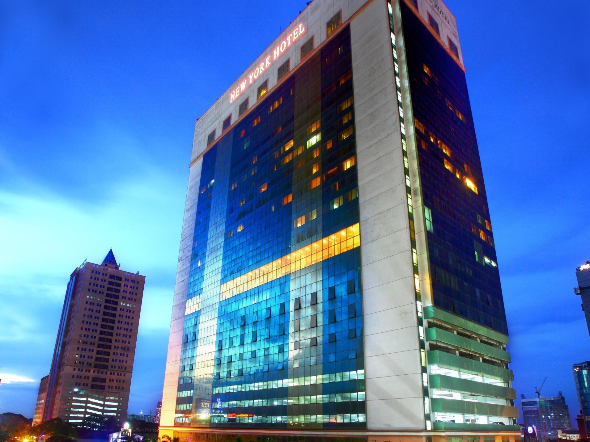 New York Hotel, Johor Bahru