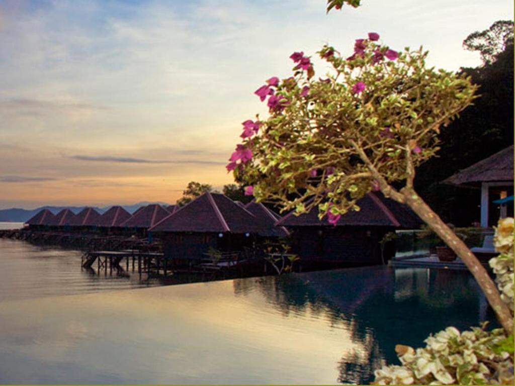 Best Price on Gayana Eco Resort in Kota Kinabalu + Reviews!