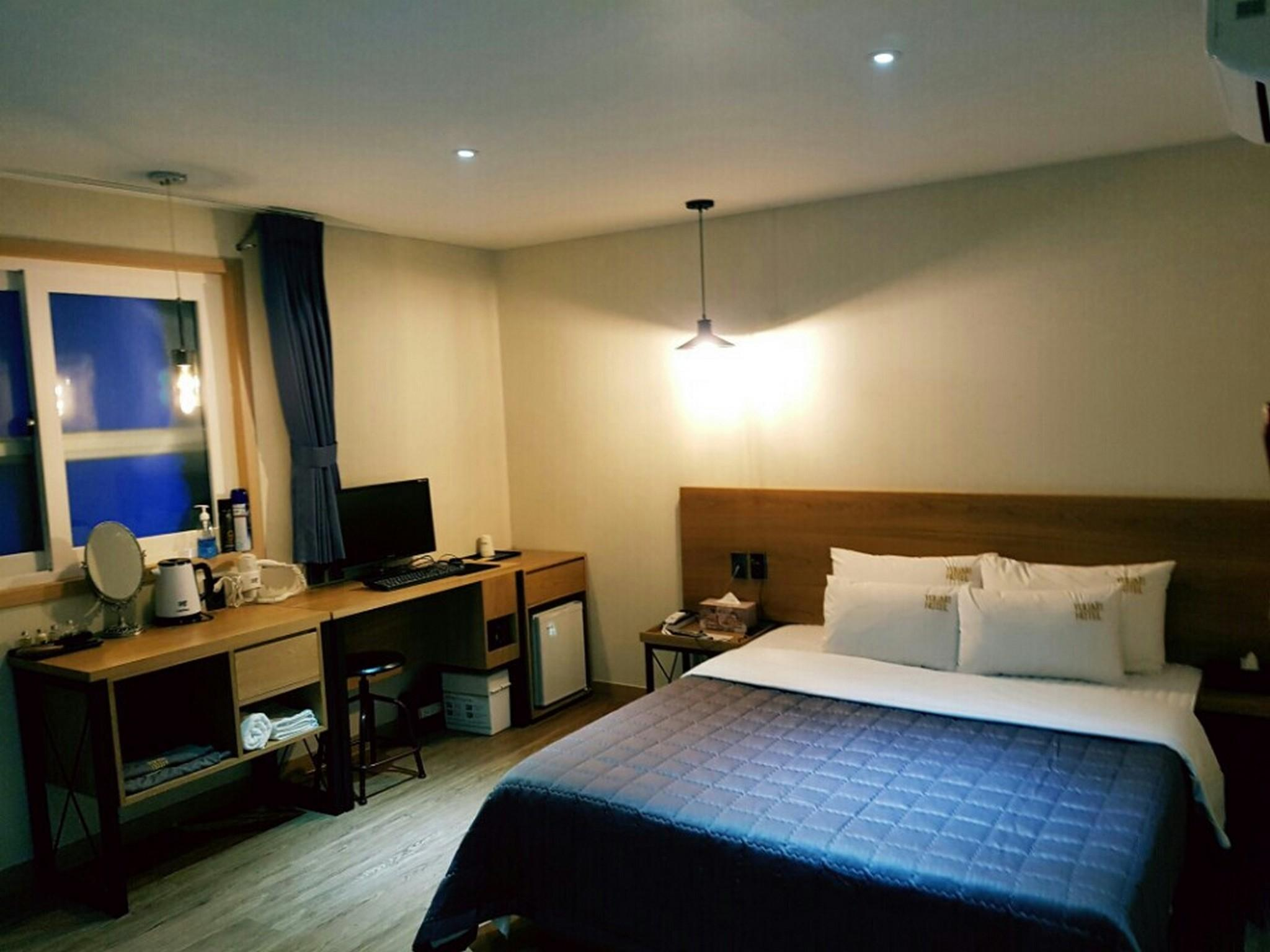 Hotel YouAIn Oncheon, Geumjeong
