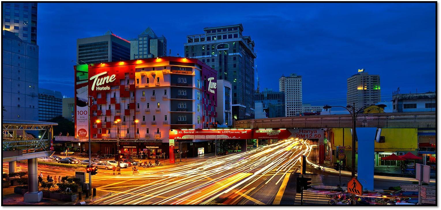 Tune Hotel Kuala Lumpur, Kuala Lumpur