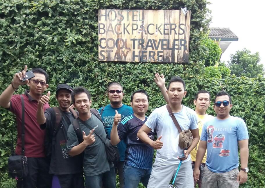 Hostel Backpackers 44, Yogyakarta
