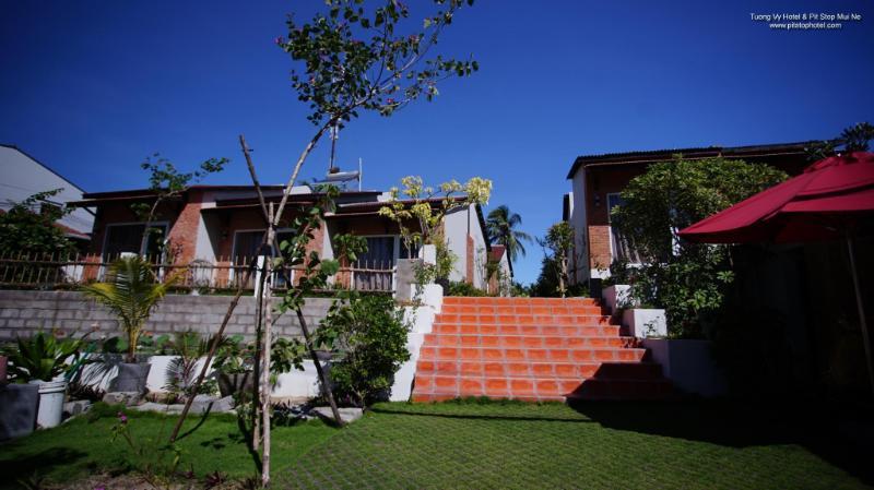 Tường Vy Hotel Mũi Né