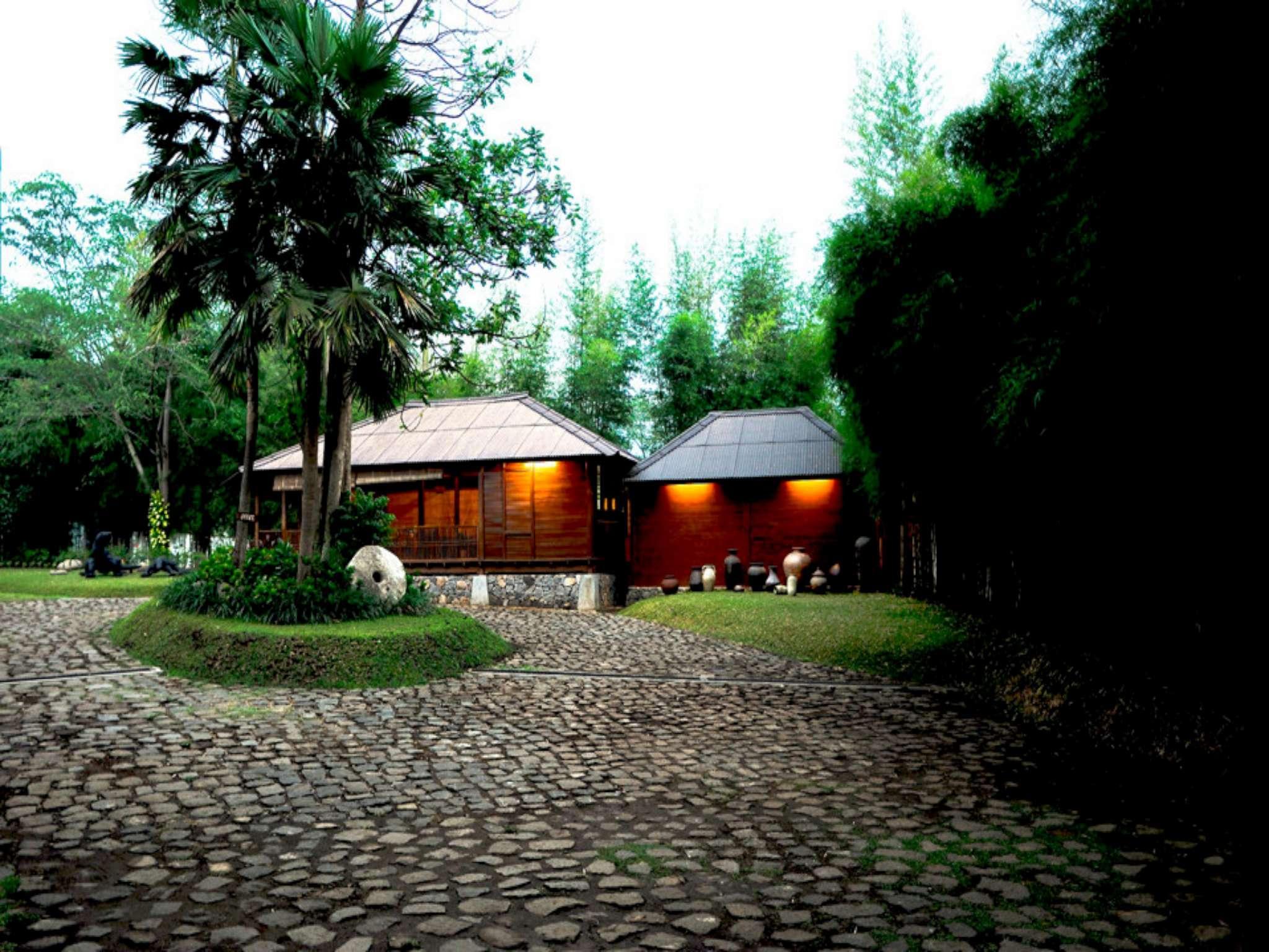 ICC Pandaan, Pasuruan