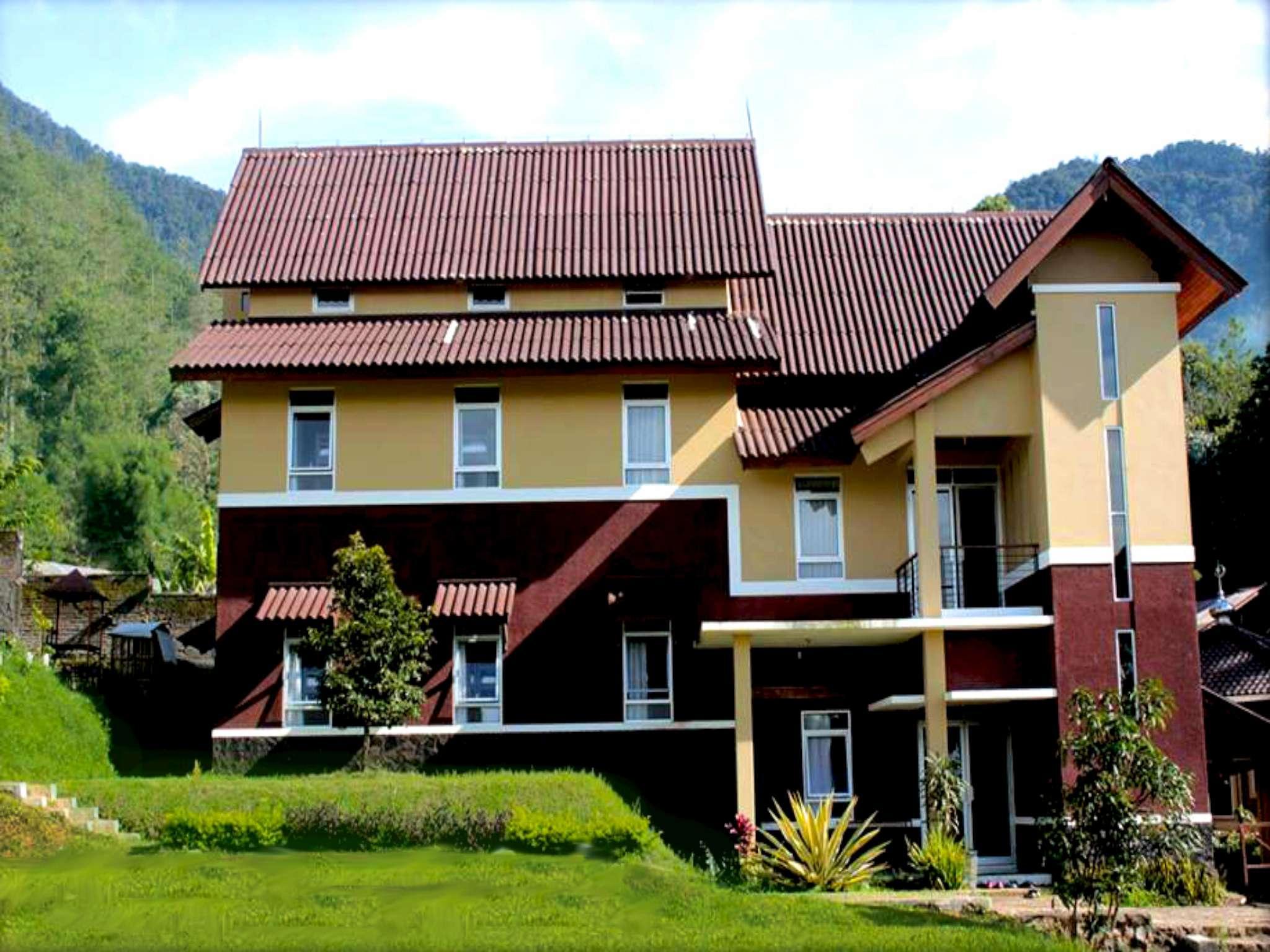 Puntang Djaya Resort